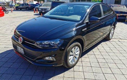 Vendo un Volkswagen Virtus