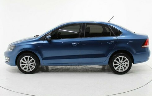 Un excelente Volkswagen Vento 2018 está en la venta