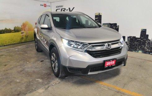 Honda CR-V 2019 usado en Gustavo A. Madero