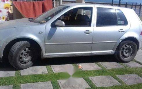 Volkswagen Golf 2001 en Lerma