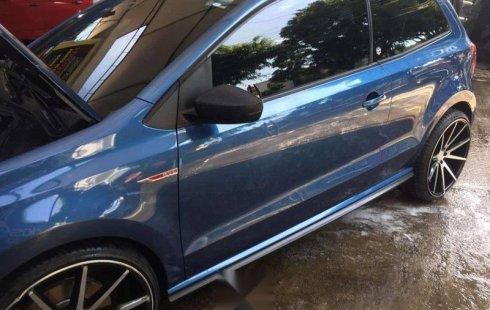 Coche impecable Volkswagen Polo con precio asequible