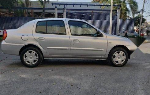 Nissan Platina impecable en Guadalajara