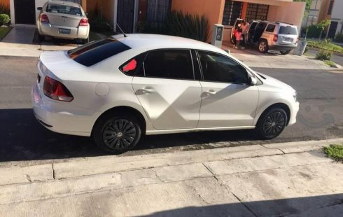 Carro Volkswagen Vento 2018 en buen estadode único propietario en excelente estado