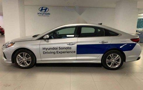 Hyundai Sonata usado en Cuauhtémoc