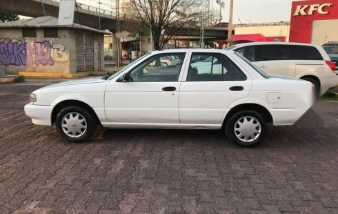 Vendo un carro Nissan Tsuru 2010 excelente, llámama para verlo