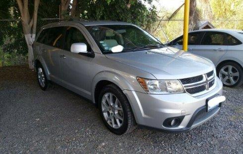 Urge!! Vendo excelente Dodge Journey 2013 Automático en en Guanajuato