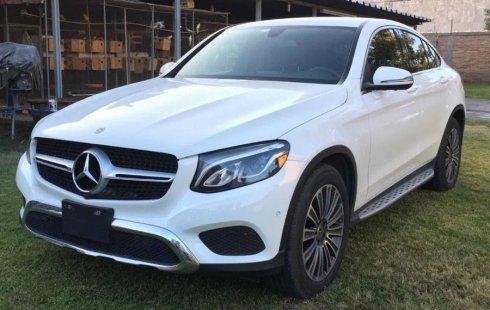 No te pierdas un excelente Mercedes-Benz Clase GLC 2019 Automático en Gómez Palacio