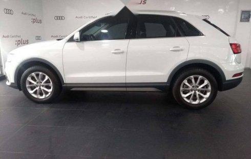 Audi Q5 impecable en Atizapán