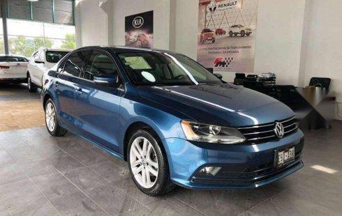 Volkswagen Jetta 2015 barato en Cuernavaca