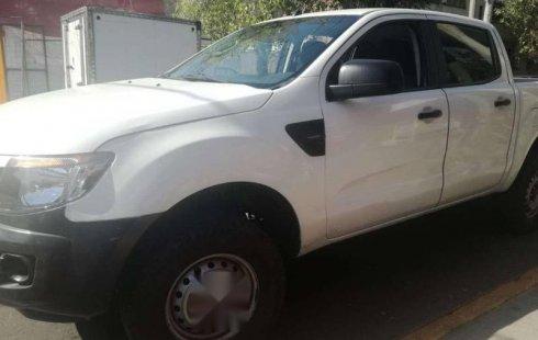 Ford Ranger 2014 barato en Azcapotzalco
