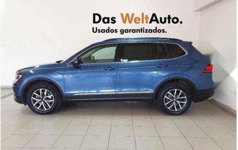 Volkswagen Tiguan 2018 barato en Puebla