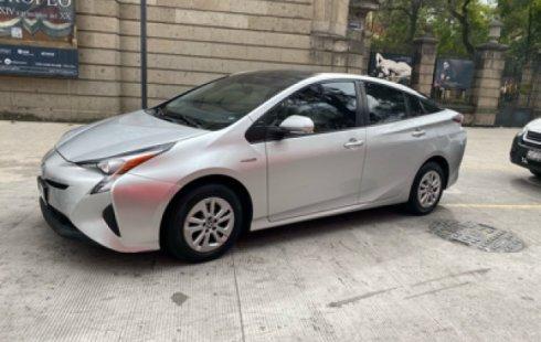 Toyota Prius 2016 usado en Guerrero