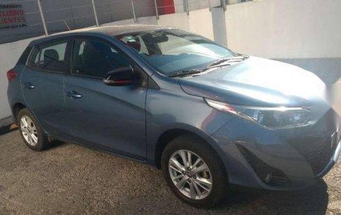 Toyota Yaris 2018 barato en Cuernavaca