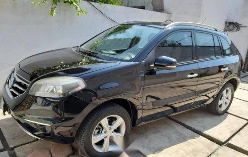 Renault Koleos precio muy asequible