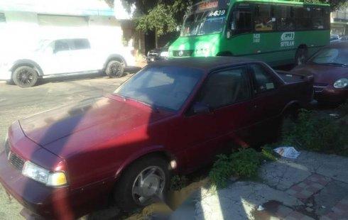 Precio de Chevrolet Cutlass 1994