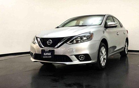 Nissan Sentra 2017 barato en Lerma