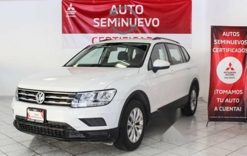 Pongo a la venta cuanto antes posible un Volkswagen Tiguan en excelente condicción a un precio increíblemente barato