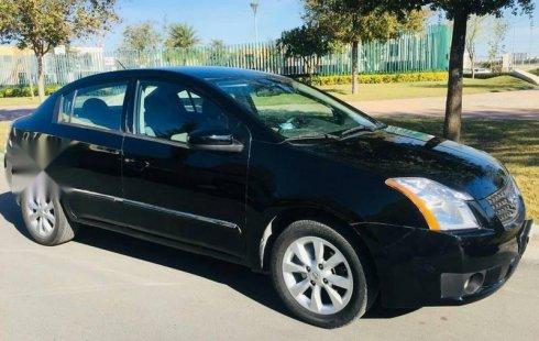 Nissan Sentra impecable en General Escobedo más barato imposible