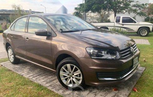 Volkswagen Vento usado en Zapopan