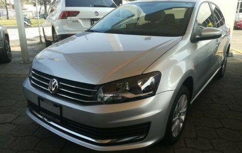 Quiero vender inmediatamente mi auto Volkswagen Vento 2018