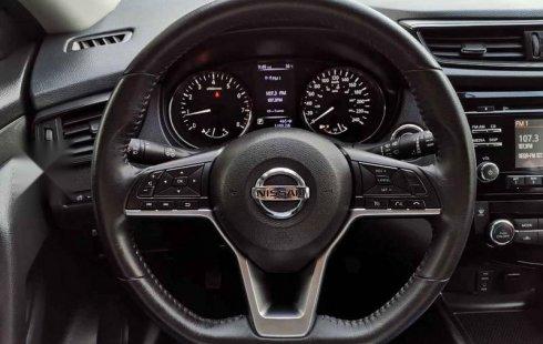 Quiero vender un Nissan X-Trail usado