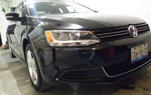 Volkswagen Jetta impecable en Puebla