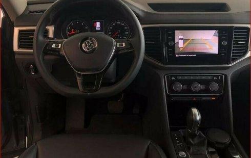 Volkswagen Tiguan usado en Ciudad de México
