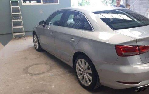 Audi A3 usado en Guadalupe