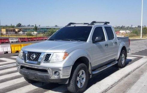 Se vende urgemente Nissan Frontier 2009 Automático en Zapopan