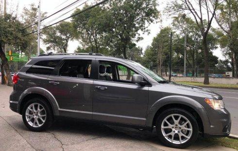 Auto usado Dodge Journey 2013 a un precio increíblemente barato