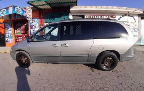 Vendo un Chrysler Grand Voyager en exelente estado
