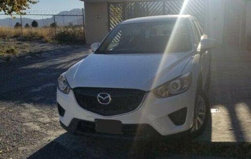 Tengo que vender mi querido Mazda CX-5 2015