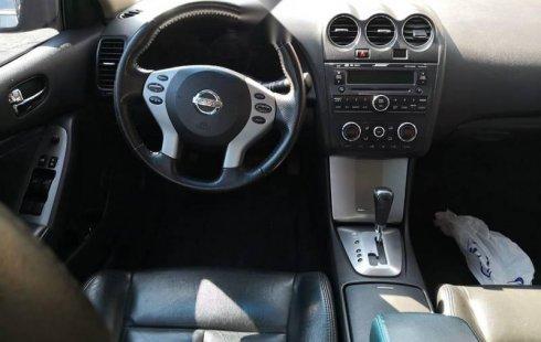 Se vende urgemente Nissan Altima 2009 Automático en Venustiano Carranza