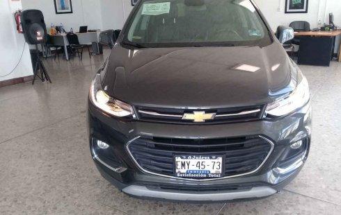 En venta carro Chevrolet Trax 2018 en excelente estado