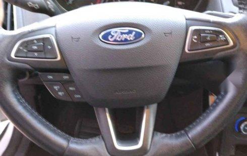 Precio de Ford Focus 2016