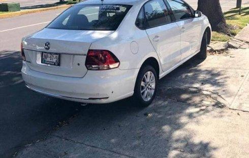 Volkswagen Vento 2017 barato en Zapopan
