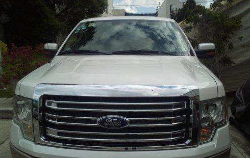 Ford Lobo Lariat 2013 Pickup