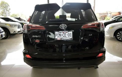 Quiero vender inmediatamente mi auto Toyota RAV4 2016