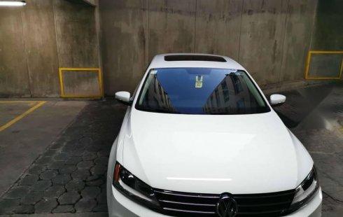 Quiero vender inmediatamente mi auto Volkswagen Jetta 2016 muy bien cuidado