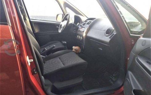 Quiero vender inmediatamente mi auto Suzuki SX4 2008 muy bien cuidado