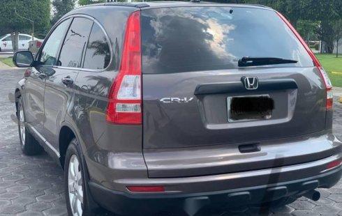 Urge!! Vendo excelente Honda CR-V 2011 Automático en en Zapopan