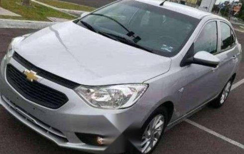 Un excelente Chevrolet Aveo 2019 está en la venta