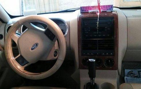 Ford Explorer 2006 barato
