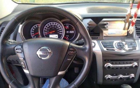 Pongo a la venta un Nissan Murano en excelente condicción