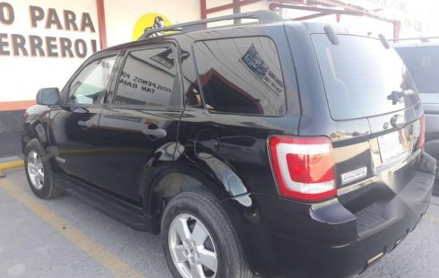 Ford Escape 2008 barato en Saltillo