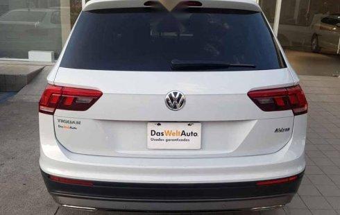 Volkswagen Tiguan impecable en Azcapotzalco más barato imposible