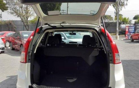 Honda CR-V impecable en Ecatepec de Morelos