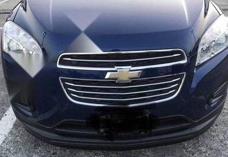 Vendo un Chevrolet Trax en exelente estado
