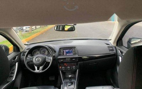 Precio de Mazda CX-5 2014