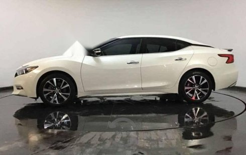 Se vende urgemente Nissan Maxima 2017 Automático en Lerma